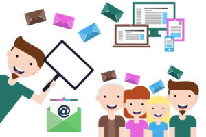 WHAT IS THE BIGCOMMERCE FULFILLMENT EMAILS TO CUSTOMERS