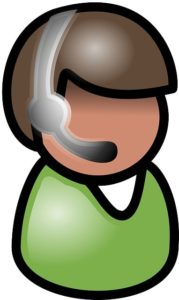 Customer Help and Technical Support
