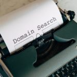 Shopify Domain Search