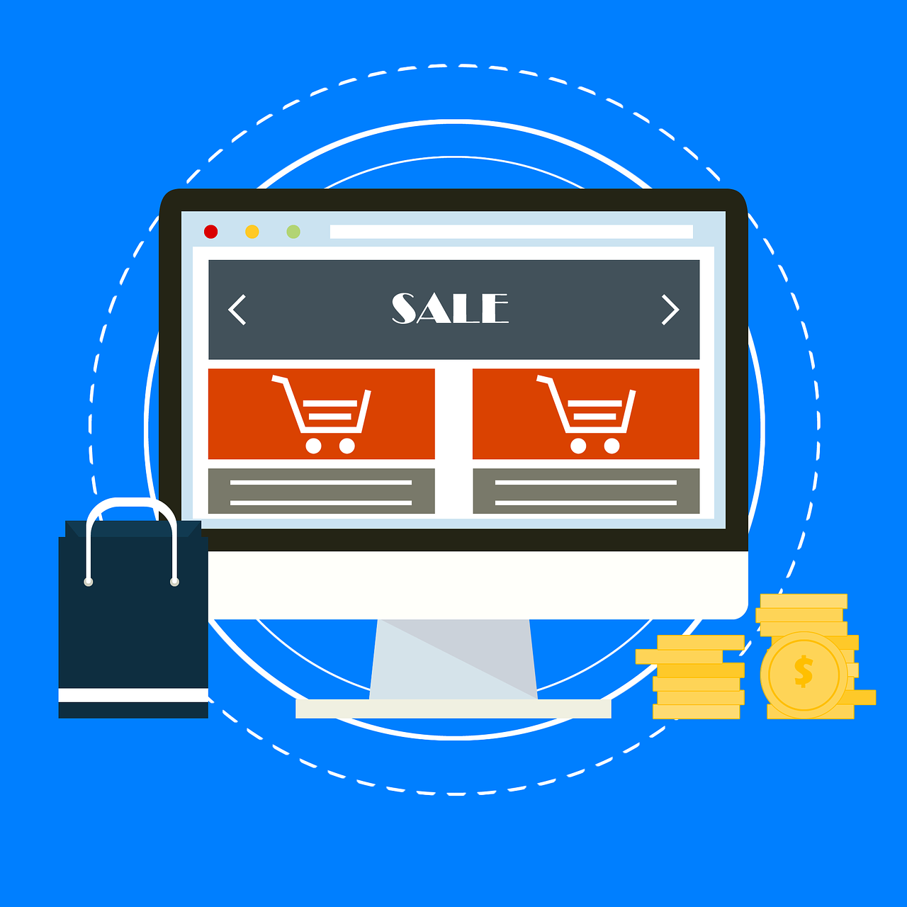 Fourteen Reasons Why You Need to Build Your Ecommerce Store With Magento