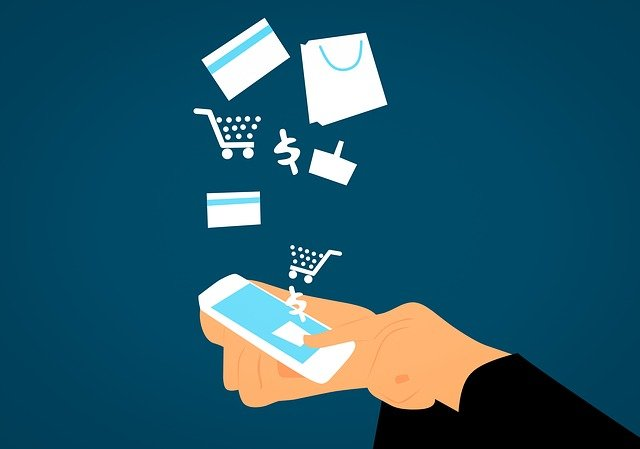 b2b examples in e commerce