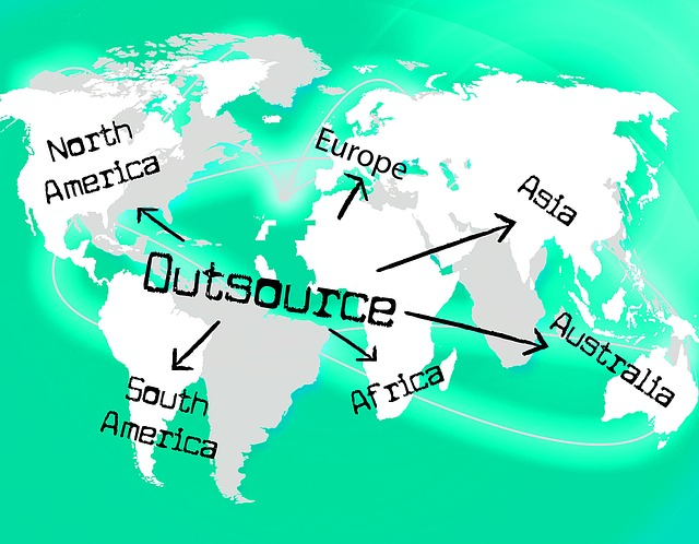it outsourcing companies in dubai