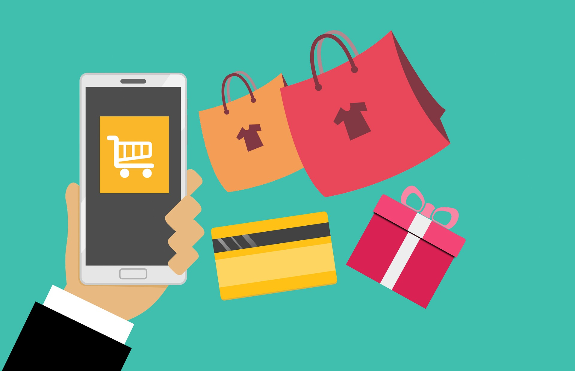 How to Convert a Magento Online Store into A Mobile App