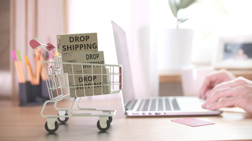 Shopify Dropshipping Australia
