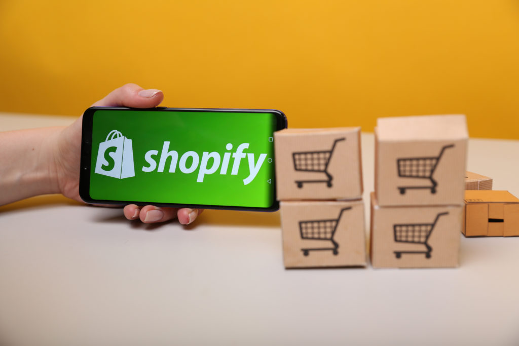 Shopify Singapore Pricing