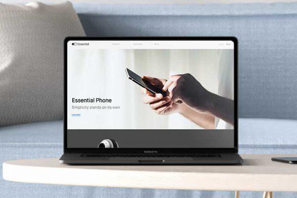 essential-portfolio