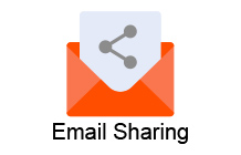 Email Sharing Integration