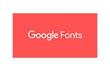 Google Font API Integration