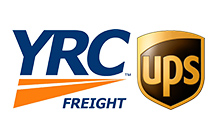 YRC And UPS Shipping Integration