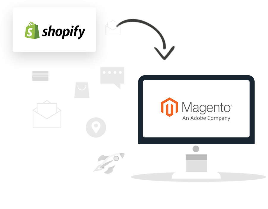 shopify-to-magento-migration