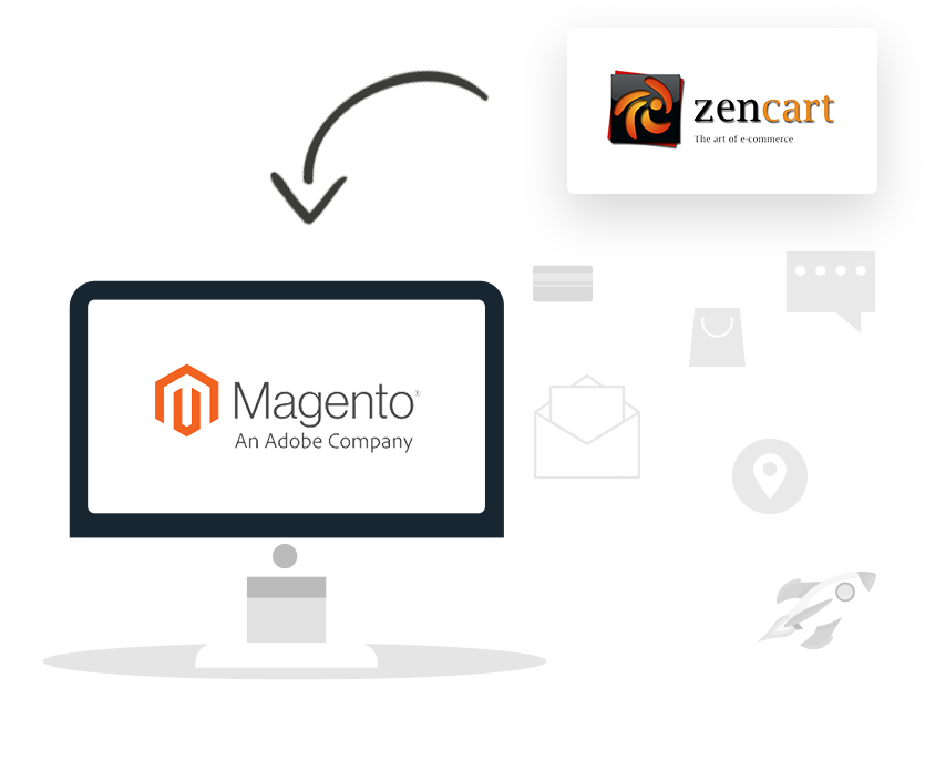 zen-cart-to-magento-migration