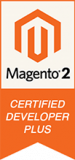 Certified-Developer-Plus
